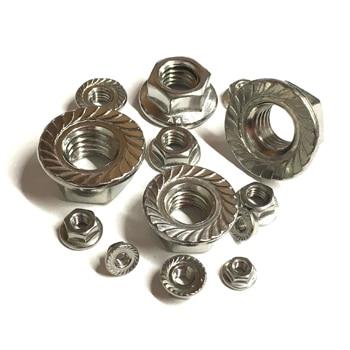 flange nut manufacturer in india