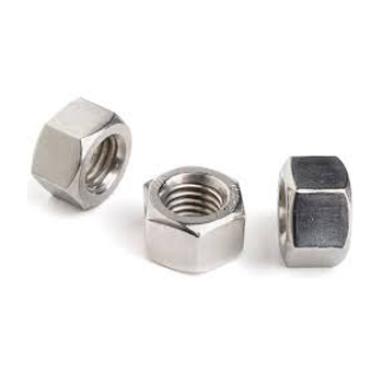 STAINLESS STEEL NUT ( HEAVY HEX NUT)