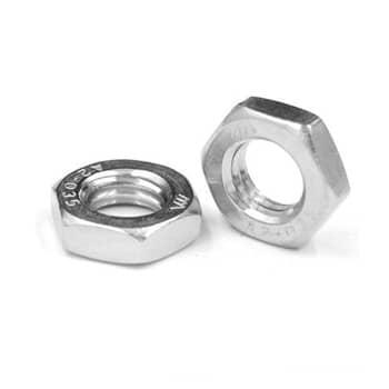 lock nut manufacturers