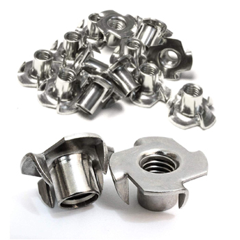 tee-nuts manufacturers in india - LIFTING EYE BOLT manufacturer