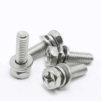 phillips hex head machine screw