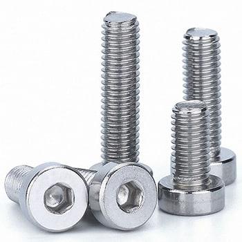low head socket cap screws supplier in gujarat