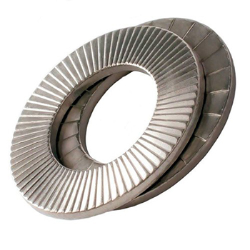 serrated lock washer manufacturers