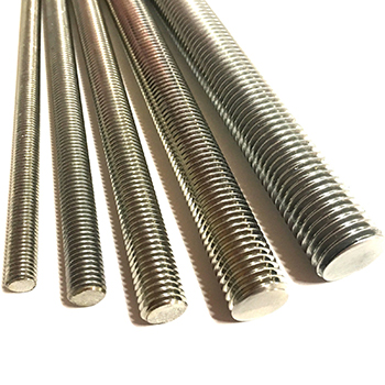 threaded rod - we are Leading Supplier of LIFTING EYE BOLT manufacturer